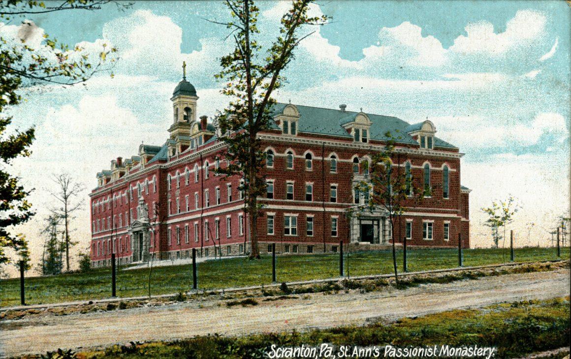 New 1918 Pandemic Documentation: Scranton, PA