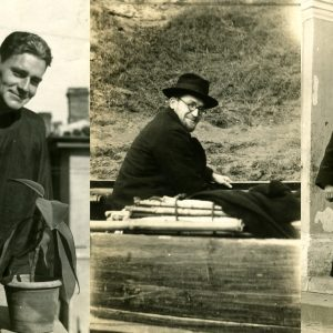 What is your dream? The lives of Passionist Fathers Walter Coveyou, Godfrey Holbein and Clement Seybold: missionaries to Hunan, China-their April 24, 1929 death as living memory.