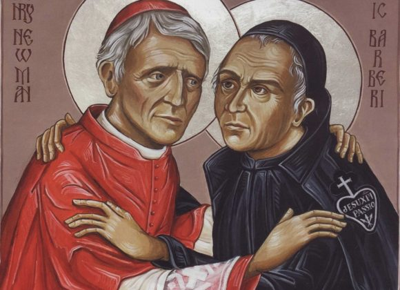 Do You Have a Conversion Story? Reflection on the Feast of Blessed Dominic Barberi, Passionist and Saint John Henry Newman, August 26, 2020