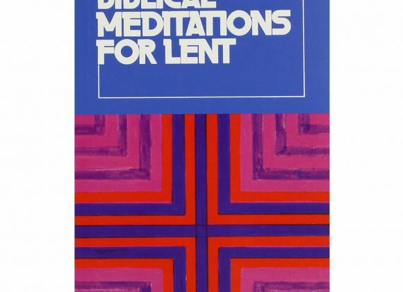 Because of the Covid-19 Pandemic my heart and soul are filled with mediations for Lent 2021. What are yours?